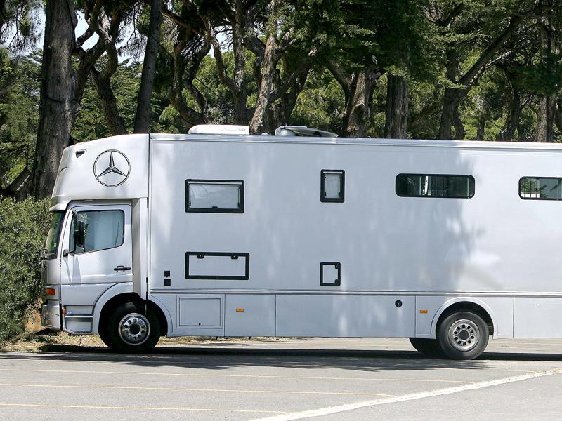 Estado de alarma: ¿Las empresas pueden transportar caballos?